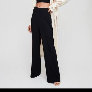 Wilfred Rosalee Wide Leg Trousers